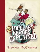 Popular Errors Explained (eBook)