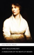 A Vindication of the Rights of Women (ebook)