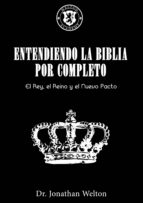 Entendiendo La Biblia Por Completo (ebook)