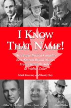 I Know That Name! (ebook)