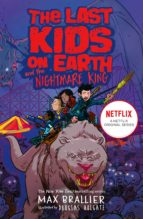 The Last Kids on Earth and the Nightmare King (ebook)