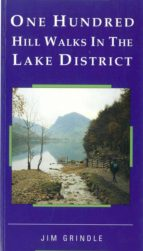 One Hundred Hill Walks in the Lake District (eBook)