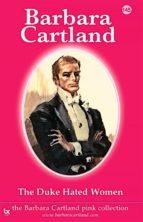 145. The Duke Hated Women (ebook)