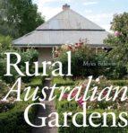 Rural Australian Gardens (ebook)