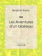 Les Aventures d'un blaireau (ebook)