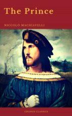 The Prince by Niccolò Machiavelli (Cronos Classics) (ebook)