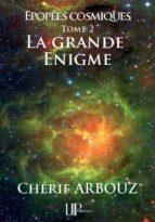 La grande Énigme (ebook)