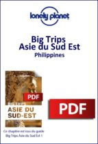 Big Trips Asie du Sud-Est - Philippines (ebook)