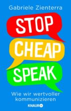 Stop Cheap Speak