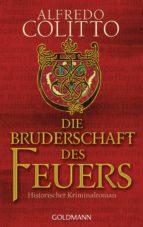 Die Bruderschaft des Feuers (ebook)
