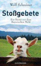 Stoßgebete (ebook)