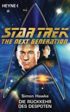 Star Trek - The Next Generation: Die Rückkehr des Despoten (ebook)