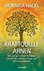 Kraftquelle Ahnen (ebook)