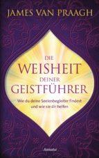 Die Weisheit deiner Geistführer (ebook)