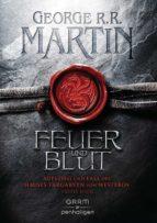 Feuer und Blut - Erstes Buch (ebook)