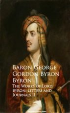The Works of Lord Byron: Letters and Journals II (ebook)