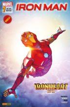 Iron Man 1 - Die nächste Generation (ebook)