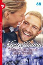 Karin Bucha 68 - Liebesroman (ebook)