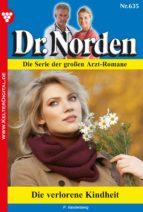 Dr. Norden 635 - Arztroman (ebook)