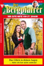 Der Bergpfarrer 171 - Heimatroman (ebook)