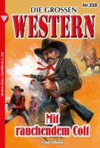 Die großen Western 238 – Western (ebook)