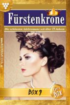 Fürstenkrone Jubiläumsbox 9 - Adelsroman (ebook)