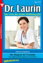 Dr. Laurin 177 – Arztroman (ebook)