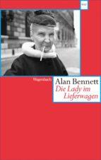 Die Lady im Lieferwagen (ebook)