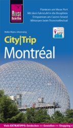 Reise Know-How CityTrip Montréal (ebook)