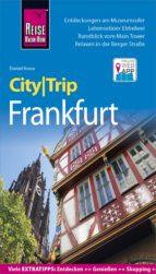 Reise Know-How CityTrip Frankfurt (ebook)