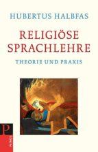Religiöse Sprachlehre (ebook)