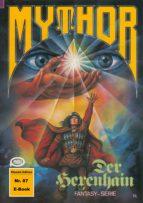 Mythor 87: Der Hexenhain (ebook)