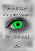 König der Vampire (ebook)