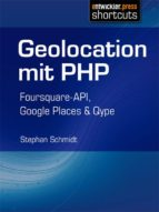 Geolocation mit PHP (ebook)