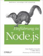 Einführung in Node.JS (ebook)