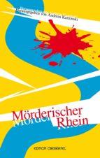 Mörderischer Rhein (ebook)