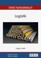 Utrata Fachwörterbuch: Logistik Englisch-Deutsch (ebook)