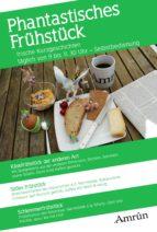 Frühstücksanthologie 2: Phantastisches Frühstück (ebook)