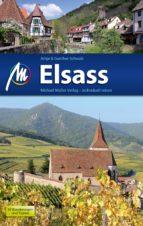 Elsass Reiseführer Michael Müller Verlag (ebook)