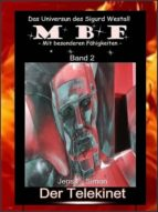 DER TELEKINET (MBF 2)