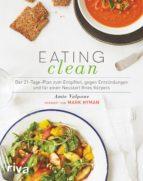 Eating Clean (ebook)