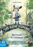 Der kleine Flohling (ebook)