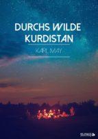 Durchs wilde Kurdistan (ebook)