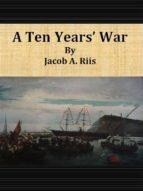 A Ten Years' War (ebook)