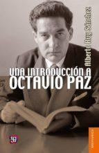 Una introducción a Octavio Paz (ebook)