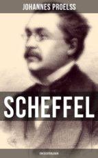 Scheffel - Ein Dichterleben (ebook)