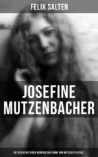 Josefine Mutzenbacher: Die Geschichte einer Wienerischen Dirne von ihr selbst erzählt (ebook)