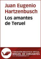 Los amantes de Teruel (ebook)