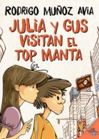 Julia y Gus visitan el top manta (ebook)