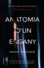 ANATOMIA D'UN ENGANY
